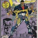 LUKE CAGE #1 (1992)