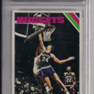 BOBBY JONES NUGGETS 1975 TOPPS ROOKIE CARD GRADED FGS 9!