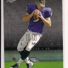 JOE FLACCO RAVENS 2008 UPPER DECK POTENTIAL UNLIMITED ROOKIE CARD