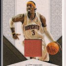 GERALD WALLACE 2009-10 PANINI TIMELESS TREASURES JERSEY CARD #'D 088/100!