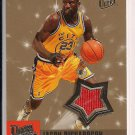 JASON RICHARDSON BOBCOTS 2007-08 FLEER ULTRA STARS JERSEY CARD
