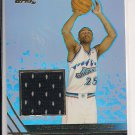MAURICE WILLIAMS JAZZ 2003-04 TOPPS ROOKIE JERSEY CARD