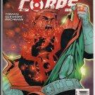 GREEN LANTERN CORPS #43 (2010) BLACKEST NIGHT