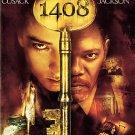 1408 FULL SCREEN DVD-SEALED NEW