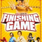 FINISHING THE GAME DVD-SEALED NEW!