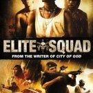 ELITE SQUAD (2008) DVD-SEALED NEW!