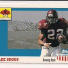 LEE SUGGS 2003 TOPPS ALL AMERICAN ROOKIE CARD