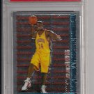 MARVIN WILLIAMS HAWKS 2005 BOWMAN CHROME ROOKIE CARD GRADED PSA 9