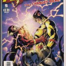 FLASHPOINT #5A GEOFF JOHNS (2011)