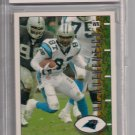 MUHSIN MUHAMMAD PANTHERS 2002 UD AUTHENTICS CARD BCCG 10!