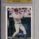 MAGGLIO ORDONEZ WHITE SOX 1998 DONRUSS GRADED CEX 9!