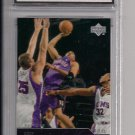 VINCE CARTER RAPTORS 2003 UPPER DECK GRADED FGS 10!