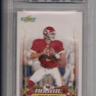 BRODIE CROYLE CHIEFS 2006 SCORE ROOKIE GRADED BECKETT 9!