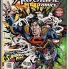 ADVENTURE COMICS #4 (2010) BLACKEST NIGHT