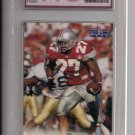 EDDIE GEORGE TITANS 1996 PRO LINE ROOKIE GRADED MGS 10!