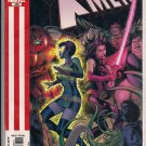 UNCANNY X-MEN # 463 (2005) HOUSE OF M