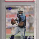 STEVE MCNAIR TITANS 2000 EDGE GRADED PSA 10!