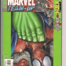 ULTIMATE MARVEL TEAM-UP #3 (2001)