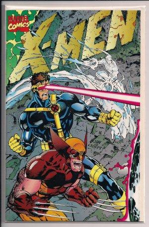 X-MEN #1C (1991) JIM LEE