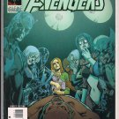 NEW AVENGERS #60 (2005 FIRST SERIES)