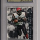 MARSHALL FAULK COLTS 1994 CLASSIC 4-SPORT ROOKIE GRADED USA