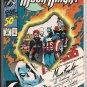 MARC SPECTOR: MOON KNIGHT #50 1993