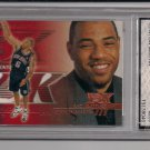 KENYON MARTIN NETS 2000 UPPER DECK Y3K GRADED FGS 10!