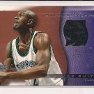 JOE SMITH BUCKS 2003 UD SWEET SHOT SWATCHES JERSEY