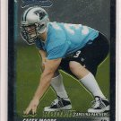 CASEY MOORE PANTHERS 2003 BOWMAN CHROME RC
