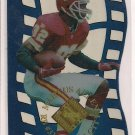 MARCUS ALLEN CHIEFS 1996 COLLECTORS EDGE CRYSTAL CUTS