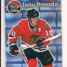 TONY AMONTE BLACKHAWKS 2000 PACIFIC PRISM #'D 132/160!