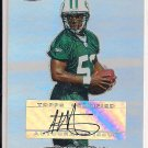 JONATHAN VILMA JETS/SAINTS 2004 BOWMAN'S BEST RC AUTO