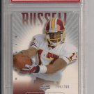 CLIFF RUSSELL REDSKINS 2002 UPPER DECK RC GRADED PSA 9