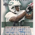 JERICHO COTCHERY JETS 2004 UD SIGNATURE FOUNDATIONS RC AUTO