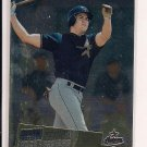 LANCE BERKMAN ASTROS 2000 STADIUM CLUB CHROME RC