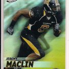 JEREMY MACLIN MISSOURI 2009 PRESPASS RETAIL RC