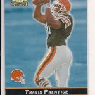 TRAVIS PRENTICE BROWNS 2000 BOWMAN'S BEST RC