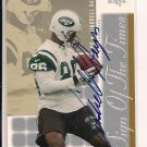 WINDRELL HAYES JETS 2000 UD SIGN OF THE TIME AUTO