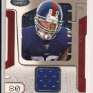 JEREMY SHOCKEY GIANTS 2002 HOT PROSPECTS RC JERSEY
