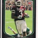 MIKE GOODSON AGGIES 2009 BOWMAN RC