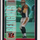 CARSON PALMER 2005 BOWMAN CHROME RED REFRACTOR