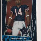 MARK BRADLEY BEARS 2005 BOWMAN'S BEST RC JERSEY