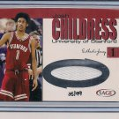 JOSH CHILDRESS STANFORD 2004 SAGE JERSEY #'D 35/99!
