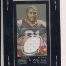 JAMES HARDY BILLS 2008 TOPPS MAYO JERSEY