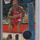 QUENTIN RICHARDSON CLIPPERS 2002-03 FLEER ULTRA WARM-UPS
