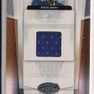 STEVE SMITH GIANTS 2007LEAF CERTIFIED FRESHAMN FABRIC JSY