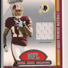 DEVIN THOMAS REDSKINS 2008 PLAYOFF ABSOLUTE RC JERSEY