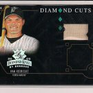 IVAN RODRIGUEZ MARLINS 2005 DONRUSS DIAMOND CUTS BAT