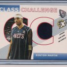 KENYON MARTIN NETS 2002-03 XPECTATIONS CLASS CHALLENGE JSY