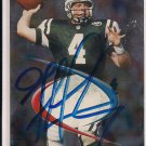 GLENN FOLEY JETS 1998 COLLECTOR'S EDGE AUTO